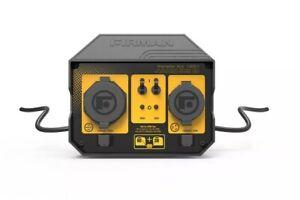 FIRMAN 50A Portable Generator Parallel Kit