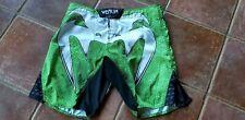 Venum mma boxing fight shorts XL