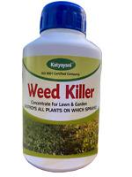 Katyayani Weed Killer Liquid for Lawn and Garden -250 ml