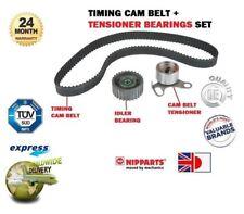 Für Toyota Hiace 2.4d Hilux Surf Neu Steuerriemen + Spannrolle Radlager Set