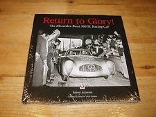 Shrinkwrapped Sale Book - Return to Glory-The Mercedes-Benz 300SL Was £75.00