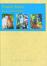 Franz Marc : Werke and Schriften CD Digital Library No 155