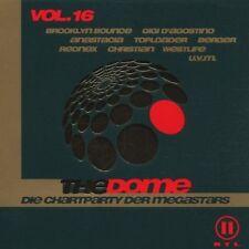 Doppel CD – The Dome – Vol. 16