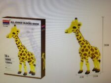 Balody Diamond bricks, Giraffe 16065