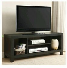 Black oak Tv Stand for TV show up to 42 inches