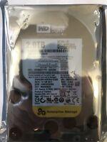 "WD Western Digital RE4-GP WD2002FYPS 2 TB Enterprise 3.5"" SATA Desktop HDD"