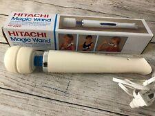Hitachi Magic Wand 2-Speed Body Massager HV-250R Vibrator Personal