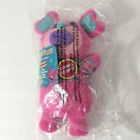 """Sing-a-ma-Lings Silly Little Singing Things Plush Toy Mouth Opens Talks 8.5"""""""