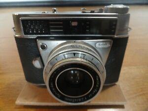 appareil photo ancien Retina de Kodak