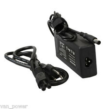 Power Supply Cord for Compaq Presario cq60-211dx cq60-215dx cq60-615dx cq61-100