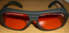 LASER SAFETY GOGGLES 190-532nm AixIZ