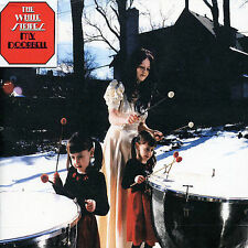 My Doorbell (2 Tracks) [Single] by The White Stripes (CD, Aug-2005, XL)