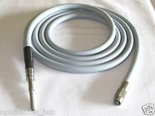 FiberOptic Light Guide Cable for Halogen Light Source STORZ Fit Free Shipping