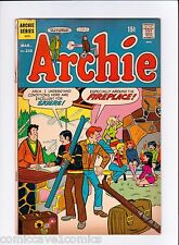 Archie #216 Very Good+(4.5)