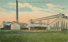MASON CITY IA - Lehigh Cement Plant