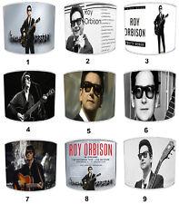 Roy Orbison Modèles Abat-Jour Roy Orbison Mural Décalques & Stickers