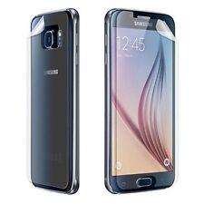 Multi Colour Screen Protectors for Samsung Galaxy S6