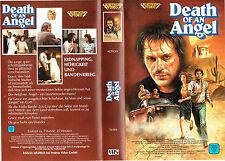 (VHS) Death of an Angel - Bonnie Bedelia, Alex Colon, Abel Franco, Irma García