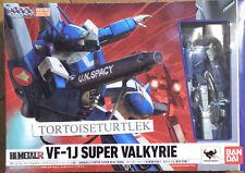 Hi-metal R Macross Vf-1J Super Valkyrie Maximilian Jenius Custom Action Figure