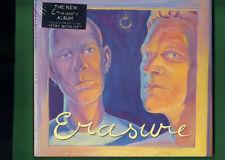 ERASURE - ERASURE CD DIGIPACK NUOVO SIGILLATO