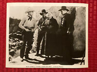 When A Man Sees Red Lobby Card Photo Movie Still 8x10 Buck Jones