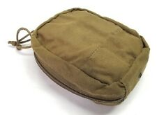 Eagle Industries Usmc Fsbe Medical Pouch Coyote Brown Ifak Medp-Ms-Coy