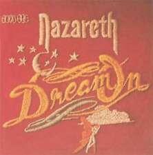 """Nazareth Dream On 7"""" Single Vinyl Schallplatte 43280"""