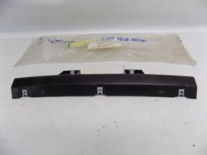 New OEM 1998-2002 Lincoln Navigator Front Bumper Retainer Face Bar Bracket