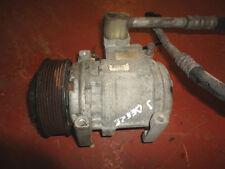 John Deere 3200 Telehandler 2002 Denso Air Con Pump Compressor