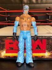 BASIC REY MYSTERIO WWE Mattel action figure raw kid toy PLAY Wrestling 619