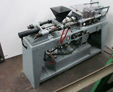 Van Dorn Injection In Plastics Injection & Blow Molding for sale | eBay