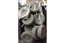 "PANZER ART RE35-488 1/35 SpPz 2 ""Luchs"" Road wheels (Michelin X pattern)"