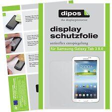 2x Samsung Galaxy Tab 3 8.0 SM-T311 Pellicola Prottetiva Antiriflesso Proteggi