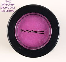 New M·A·C Electric Cool Eye Shadow Sold Out Infra-Violet Fuchsia Magenta