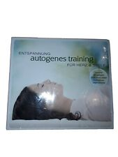 Entspannung Autogenes Training CD