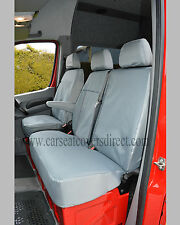 Mercedes Sprinter EXTRA Heavy Duty Van Seat Covers (Also Available in Black)