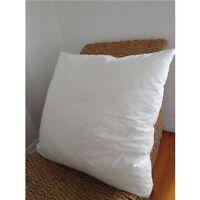Puradown 80% Goose Down European Pillow 65 x 65cm