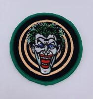 Batman 1989 Joker Jacket Embroidered Joker Gang Henchman Patch. Brand New.
