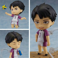 Haikyuu!! 789# Kei Tsukishima Q Ver.Toy Action Model PVC Anime Figuren Figur NB