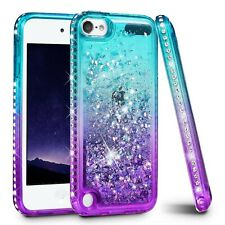 iPod Touch 5 6 7 Case, iPod Touch Case 5th 6th 7th Generation for Girls, Ruky...