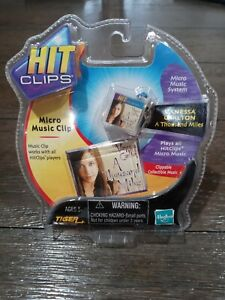 Hit Clips Vanessa Carlton A Thousand Miles Brand New **FREE SHIPPING**