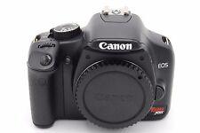 Canon EOS Rebel XSi / 450D 12.2 MP 3'' Screen Digital SLR Camera Black Body Only