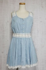 INGNI Dress Japanese Fashion Gyaru Lolita Kawaii Cute Romantic Sweet