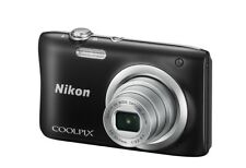 Kompaktkamera Nikon COOLPIX A100, 20.1MP schwarz DEMOWARE