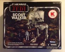 Kenner Star Wars The Vintage Collection AT-ST Scout Walker, KMART Exclusive!!