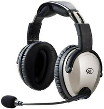 ALL NEW LIGHTSPEED ZULU 3 ANR HEADSET w/ U-174 plug BLUETOOTH 7 yrs WARRANTY