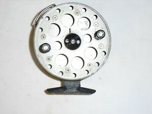 Gryce and Young Avon Royal Supreme Centre pin Reel
