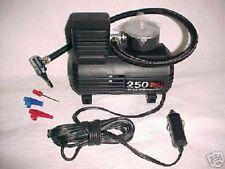 TIRE air PUMP - standard valve CAMPER VAN automobile car dc 12volt electric plug
