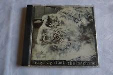 """Rage Against the Machine - """"Rage Against The Machine"""" - CD ALBUM"""