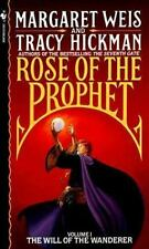 Rose of the Prophet - The Will of the Wanderer, Vol. 1